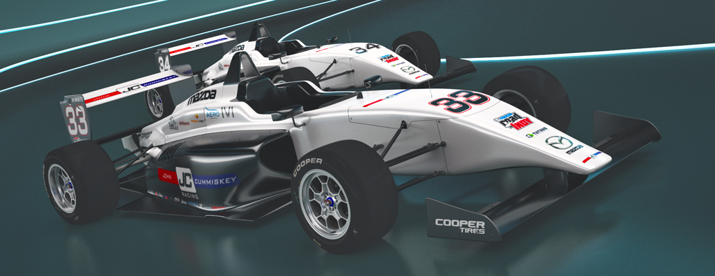COMING SOON!  JCR UNVEILS USF-17 LIVERIES
