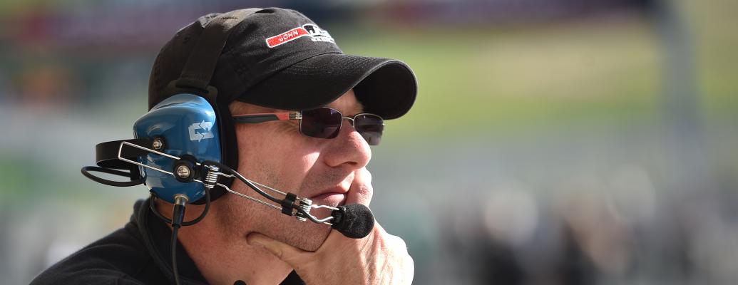 John Cummiskey Racing: My Mazda Road To Indy